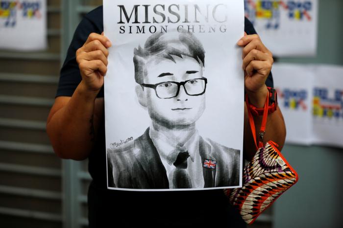 Hong Kong: retour de l