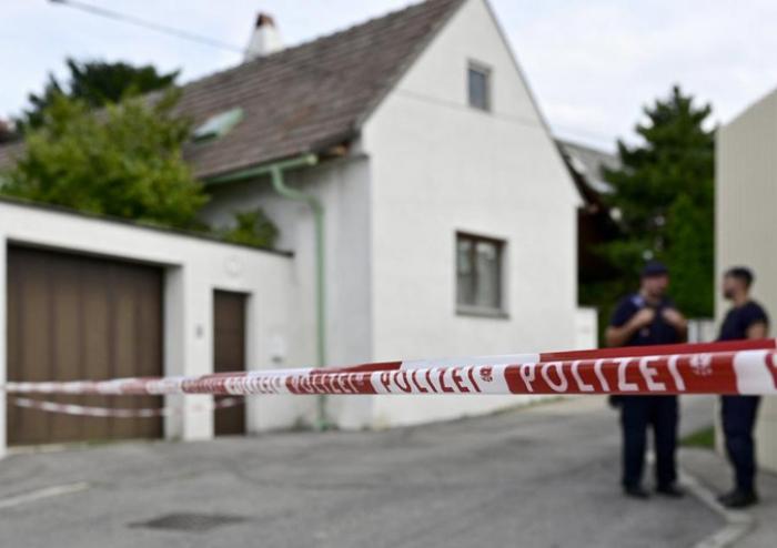17 yaşlı gənc tanınmış jurnalisti öldürdü