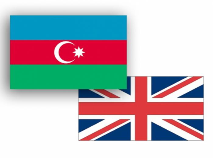 El año pasado, el volumen de negocios entre Azerbaiyán y Gran Bretaña aumentó considerablemente