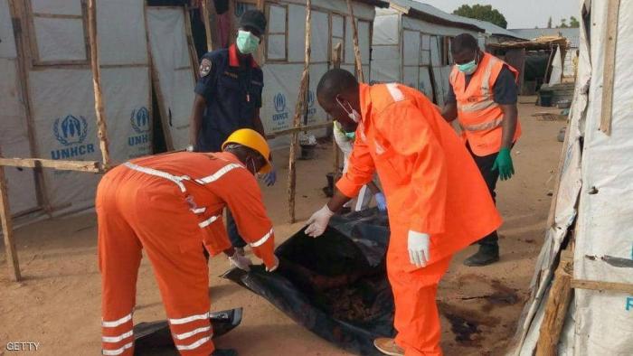 مقتل 4 جنود نيجيريين في هجوم لتنظيم داعش