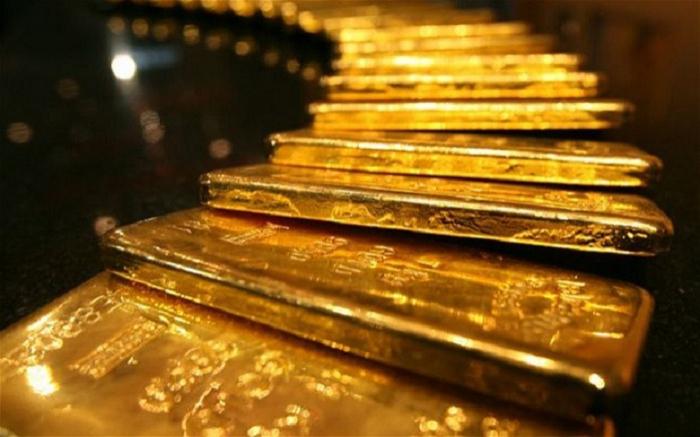 Dövlət Neft Fondu 24 ton qızıl alıb