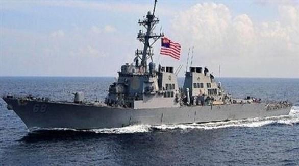الصين ترفض السماح لسفن حربية أمريكية بزيارة موانئ هونغ كونغ