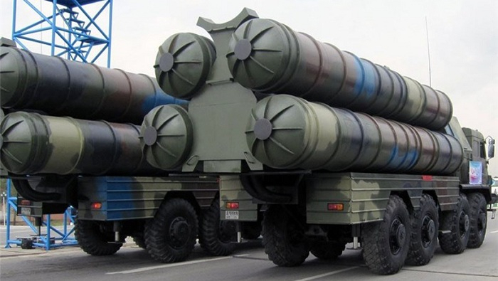 """İranın yeni raketi """"görünməz"""" təyyarələri də vura bilir"""