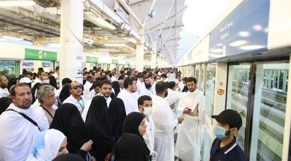 """""""الصحة السعودية"""": لا حالات وبائية بين الحجاج"""