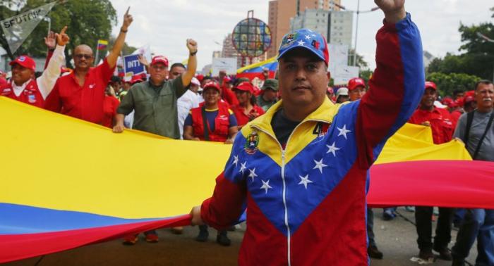 فنزويلا: العقوبات الأمريكية تتيح تعزيز تعاوننا مع روسيا