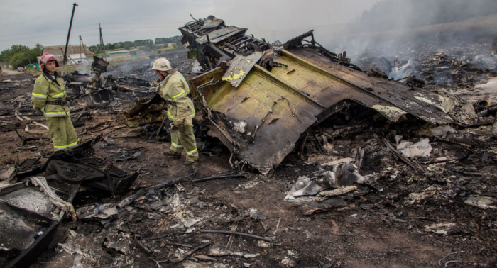 Malaysian FM calls for refraining from unfounded accusations in MH17 Case