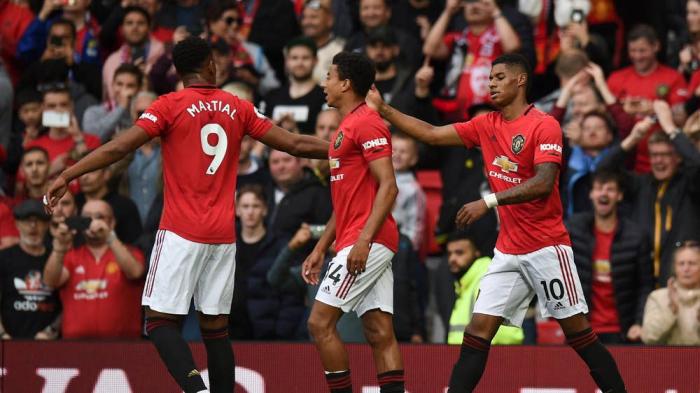 Premier League:  Manchester United écrase Chelsea