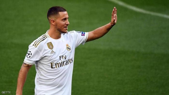 رسميا.. ريال مدريد من دون نجمه المنتظر في افتتاح الدوري