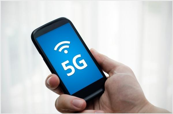 German telecom company activates 1st 5G network in Berlin