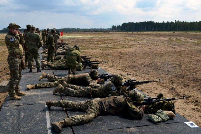 """Azerbaijani snipers to compete in semifinals of """"Sniper Frontier"""" competition"""
