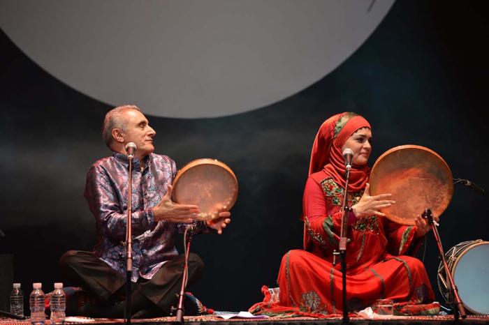 International Day of Azerbaijani Mugham marked on August 26