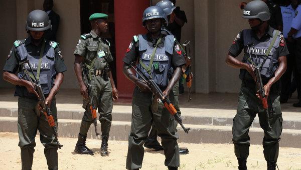 9 killed in gunmen attack in central Nigeria: police