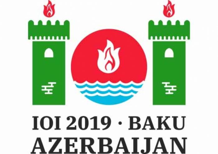 International Olympiad in Informatics kicks off in Baku