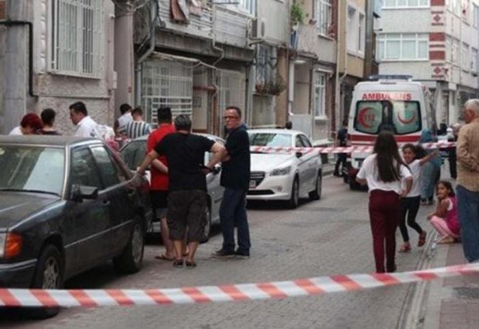 Ailə münaqişəsi qanla bitdi: 13 nəfər güllələndi