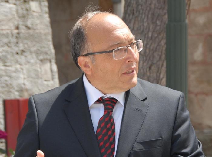 Türkiyədə nazir müavini yol qəzasında öldü