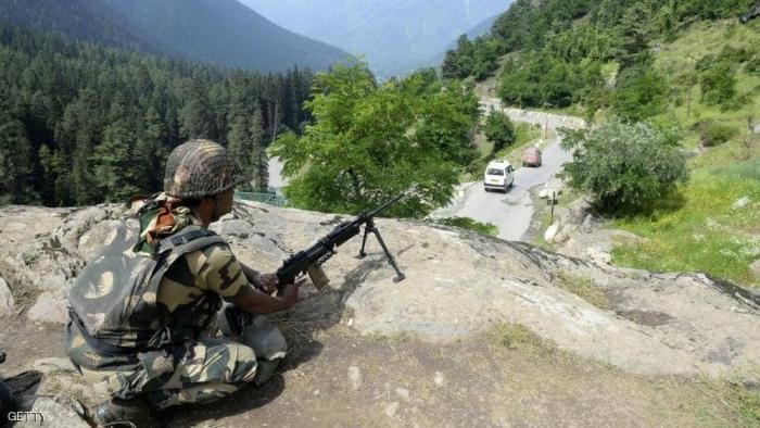 كشمير.. 6 باكستانيين قتلى خلال 24 ساعة