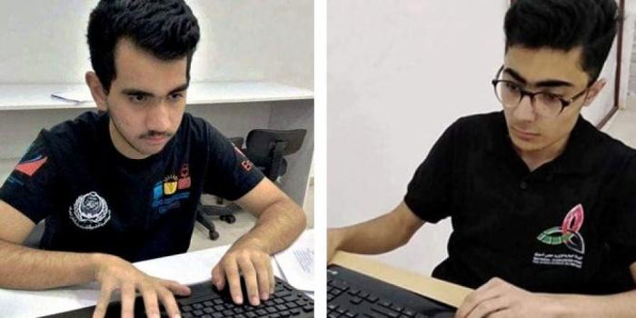 Siria conquista dos medallas de bronce en la Olimpiada Mundial de Informática en Azerbaiyán