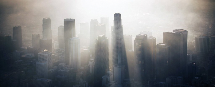 """You could be """"Smoking"""" a pack of cigarettes a day just by breathing in city air"""