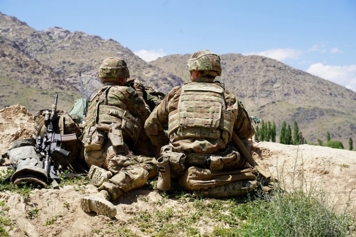 Reprise des négociations entre Washington et les talibans afghans