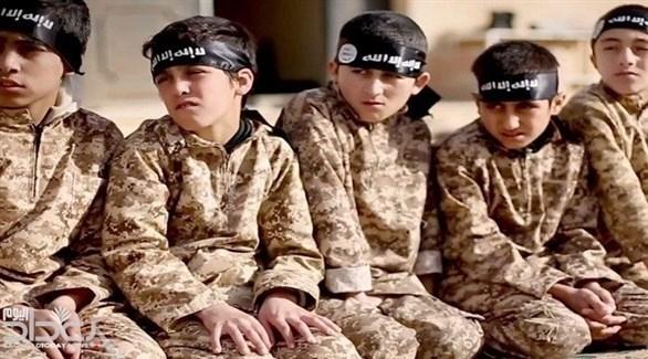عودة ثلاثة من أطفال دواعش العراق إلى ألمانيا