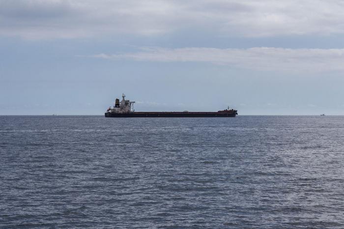 US threatens visa ban on crew of   Iranian Grace 1 oil tanker