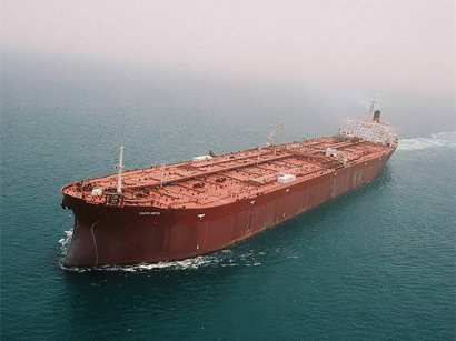 Iranian tanker expected to leave Gibraltar late Sunday: Iran
