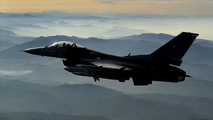 Raids aériens turcs dans le nord de l