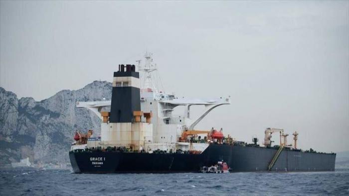 Un pétrolier iranien en panne en mer Rouge