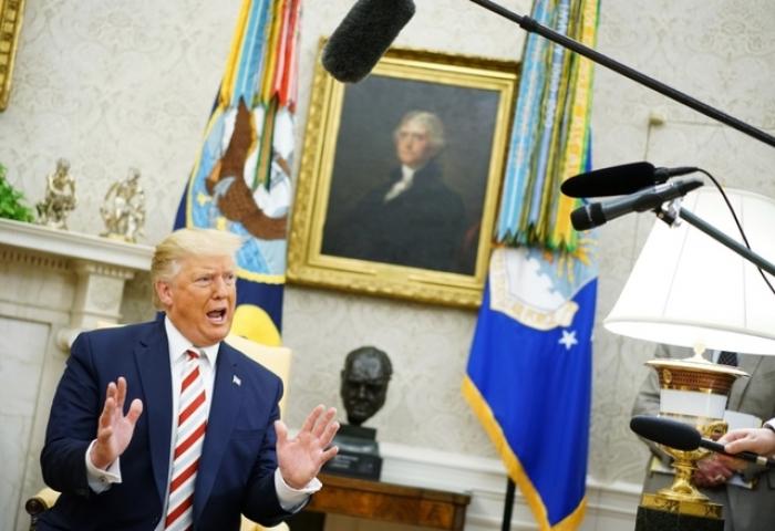 Trump offre sa «médiation» face à la situation «explosive» au Cachemire