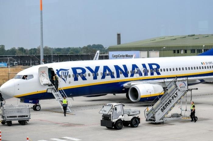 Ryanair supprime 4 bases en Espagne, 512 emplois concernés