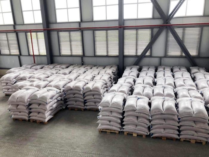 New plants of Azerbaijani State Seed Fund process 1,000 tons of seeds