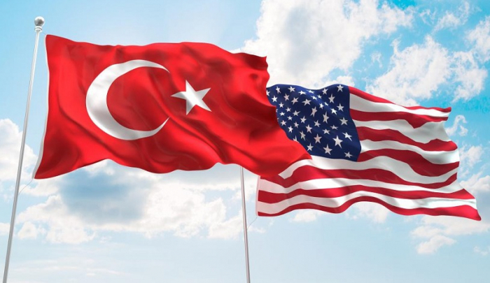 Turkey, US agree to create security zone in northern Syria