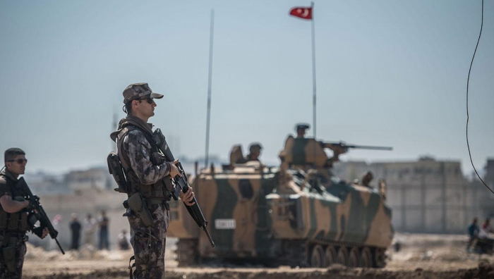 PKK-ya qarşı əməliyyat - 24 terrorçu məhv edildi