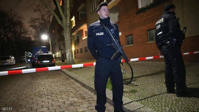 """برلين.. ألفا شرطي في مداهمات """"الاتجار بالبشر"""""""
