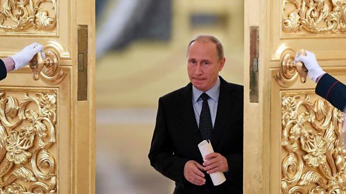 Hatte die CIA einen Spion im Kreml?