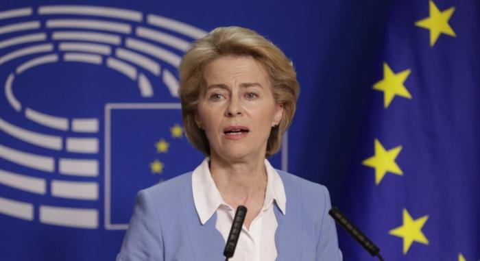 Nueva presidenta de la Comisión Europea insta a fortalecer la cooperación con Azerbaiyán