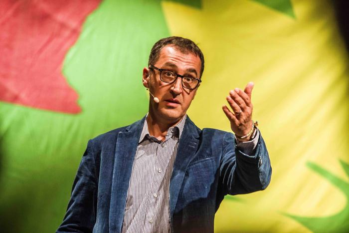 Person der Woche: Cem Özdemir