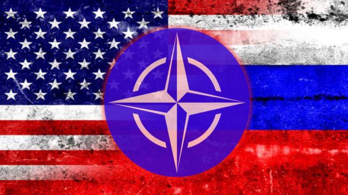KİV: NATO və ABŞ Rusiya ilə müharibəyə hazırlaşır