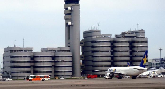 Japan suspends flights, trains, preparing for Faxai typhoon