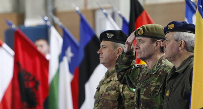 L'UE envisage de créer une nouvelle structure responsable de la défense et de l'espace