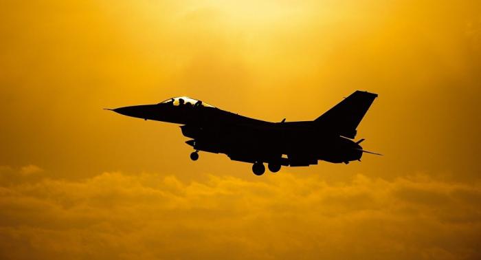 Un chasseur belge F-16 s'écrase dans le Morbihan lors d'un exercice