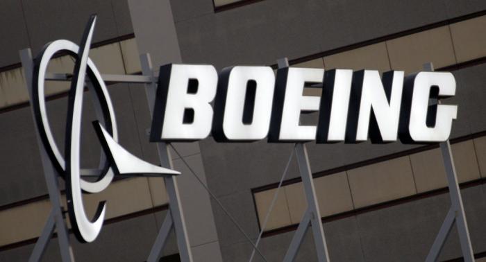 Boeing a testé le premier ravitailleur aérien sans pilote