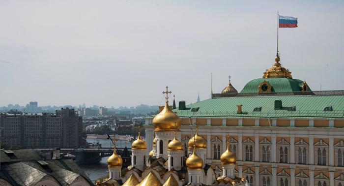 """الكرملين لا يؤكد وصول """"الجاسوس الأمريكي"""" إلى بيانات الاستخبارات الروسية"""