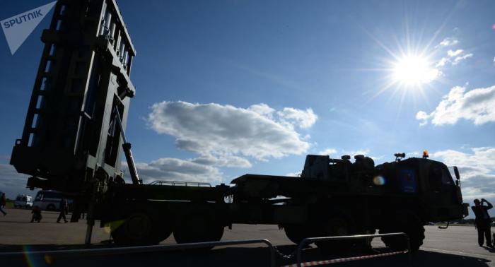 """روسيا تنشر منظومات صواريخ """"إس-400"""" في القطب الشمالي"""