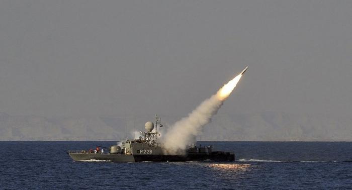 إيران تقول إنها ستجري مناورات لأول مرة مع روسيا والصين في المحيط الهندي وبحر عمان