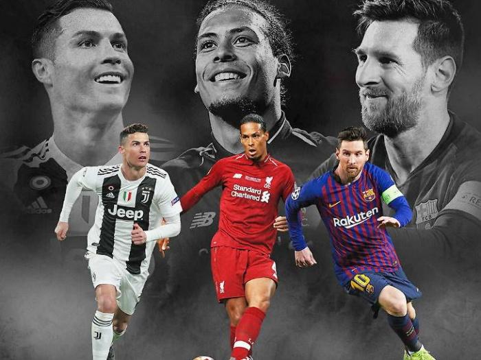 FIFA ilin ən yaxşılarını açıqladı - SİYAHI