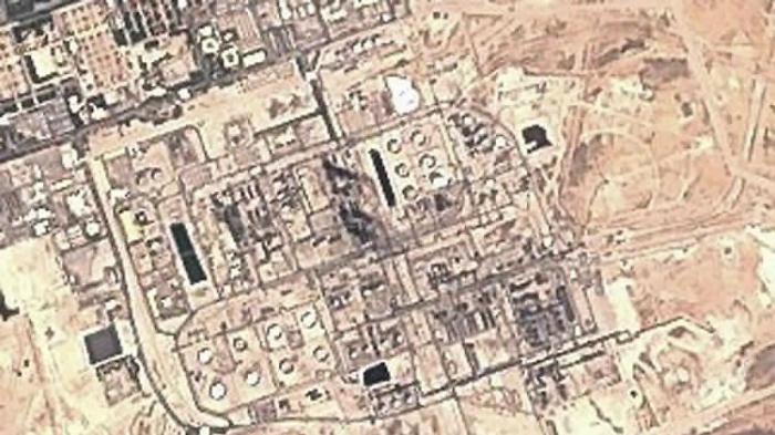 Ölpreise steigen nach Angriffen auf Saudis