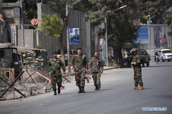 Afghanistan: 10 morts dans un attentat à la voiture piégée