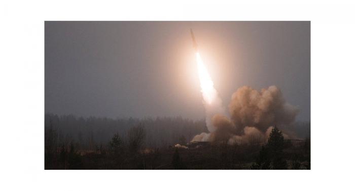 الولايات المتحدة لا تقدر على مقاومة سلاح صاروخي روسي فائق السرعة