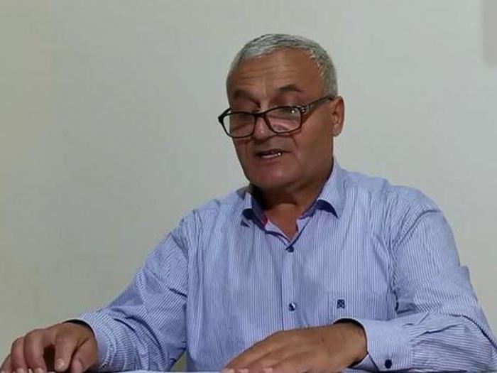 """AXCP NTK sədri: """"Əli Kərimlinin oğlu ərəb şeyxlərinin övladları kimi yaşayır"""" - VİDEO"""